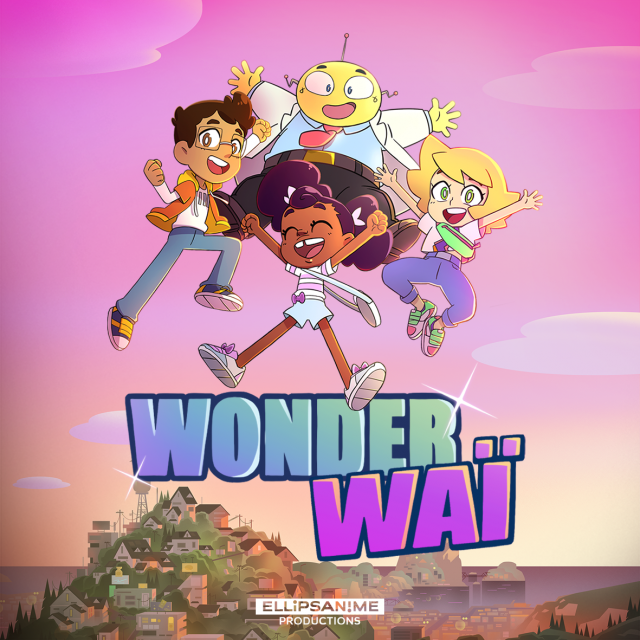 Wonder Wai (En production)