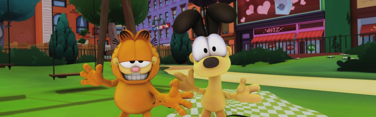 The Garfield Show: Season 4